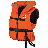 Спасательный жилет Jobe Comfort Boat Vest Youth Orange ISO(3XS-2XS)