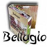 Постельное белье Сатин Евро 3D ТМ Belladgio, фото 2