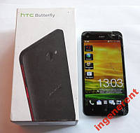 HTC Butterfly X920D Black Оригинал!