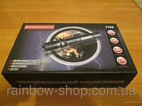 Электрошокер-фонарик 1102  70 000 кВ съемная аккумулятор  Продажа электрошокера. Купить.