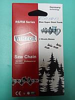 Цепь Windzor RS ( Rapid Super) 72 зуба повышенной прочности  на шину 45 см