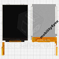 Дисплей Nomi i241, оригинал, 17 pin, #FPC-Y85193 V