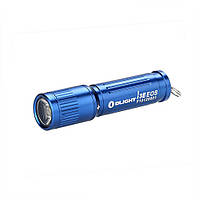 Фонарик OLIGHT LED I3E-TX голубой (I3E-BLU)