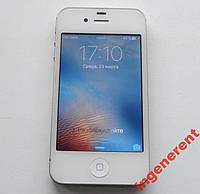 Apple iphone 4S 16GB White Оригинал!