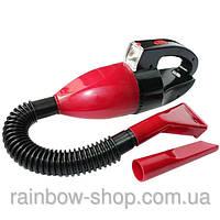 Вакуумный пылесос для автомобиля Vacuum Cleaner
