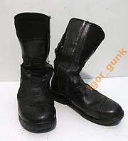 Мото ботинки IXS, 42 (26 см), КОЖА, ОРИГИНАЛ!