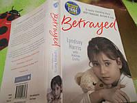Книга девочка!английский язык на английском языке