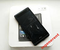 HTC Desire 600 Dual sim Black Оригинал! UA UCRF