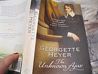 Книга GEORGETTE HEYER английский язык роман набор 3книга