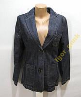 Пиджак джинсовый GAP, 4,  КАК НОВЫЙ!