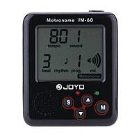 Joyo JM-60 цифровой метроном