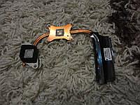 Радиатор samsung r519 ba62-00484a