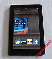Планшет Amazon Kindle Fire D01400