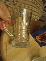 Чашка кружка стакан келих новая стекло ALOKAZAY фужер в коробке коллекционная
