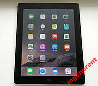Планшет Apple iPad 3 Wi-Fi + 3G 32GB Black