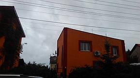 Энергосбережение 12кВт зеленый тариф и 300л горячей воды Борисполь  2