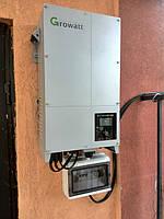 Энергосбережение 12кВт зеленый тариф и 300л горячей воды Борисполь  14