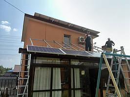 Энергосбережение 12кВт зеленый тариф и 300л горячей воды Борисполь  11