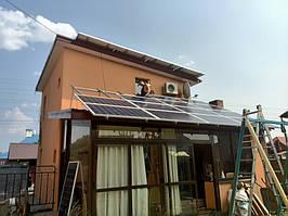 Энергосбережение 12кВт зеленый тариф и 300л горячей воды Борисполь  12
