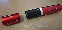 ЭЛЕКТРОШОКЕР ГУБНАЯ ПОМАДА 1202 Женский электрошокер-фонарик 1202 Отличный подарок!