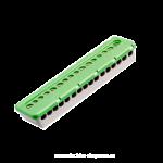 Клеммный блок «PE» к щитам Abb Mistral (11*16 мм²+15*25 мм²)