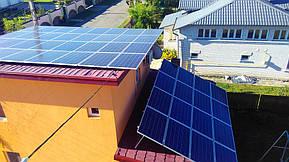Энергосбережение 12кВт зеленый тариф и 300л горячей воды Борисполь  8