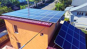 Энергосбережение 12кВт зеленый тариф и 300л горячей воды Борисполь  10