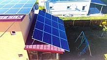 Энергосбережение 12кВт зеленый тариф и 300л горячей воды Борисполь