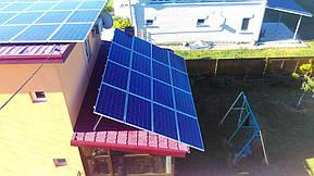 Энергосбережение 12кВт зеленый тариф и 300л горячей воды Борисполь  7