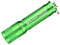 Фонарик OLIGHT LED I3E-TX зелёный (I3E-GRN)