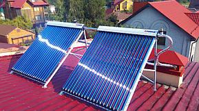Энергосбережение 12кВт зеленый тариф и 300л горячей воды Борисполь  19