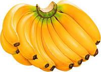 Банан отдушка для мыла, Роскосметика (усиленная концентрация)