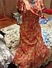 Женское летнее платье 46 12 M САРАФАН цветное, фото 2