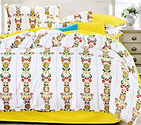 Постельное белье сатин люкс ETRO Prestij Textile 09798