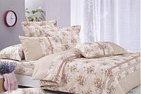 Семейный комплект постельного белья (два пододеяльника)