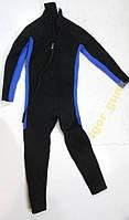 Гидро костюм TWF FULL SUIT, детский 5 лет