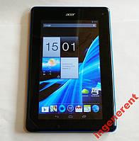 Планшет Acer Iconia Tab B1-A71 8GB Black 2 ядра