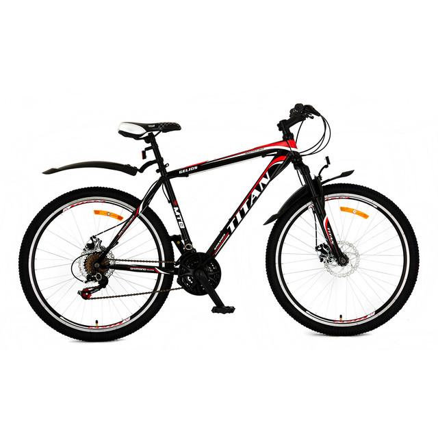 """Велосипед горородской/дорожный """"Titan Gelios 26"""""""