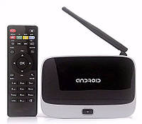 Android TV Box CS918 (Q7) 8ГБ 4 ядра 2Гб ОЗУ