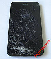 Nokia Lumia 630 Black Оригинал! 2 сим 4 ядра