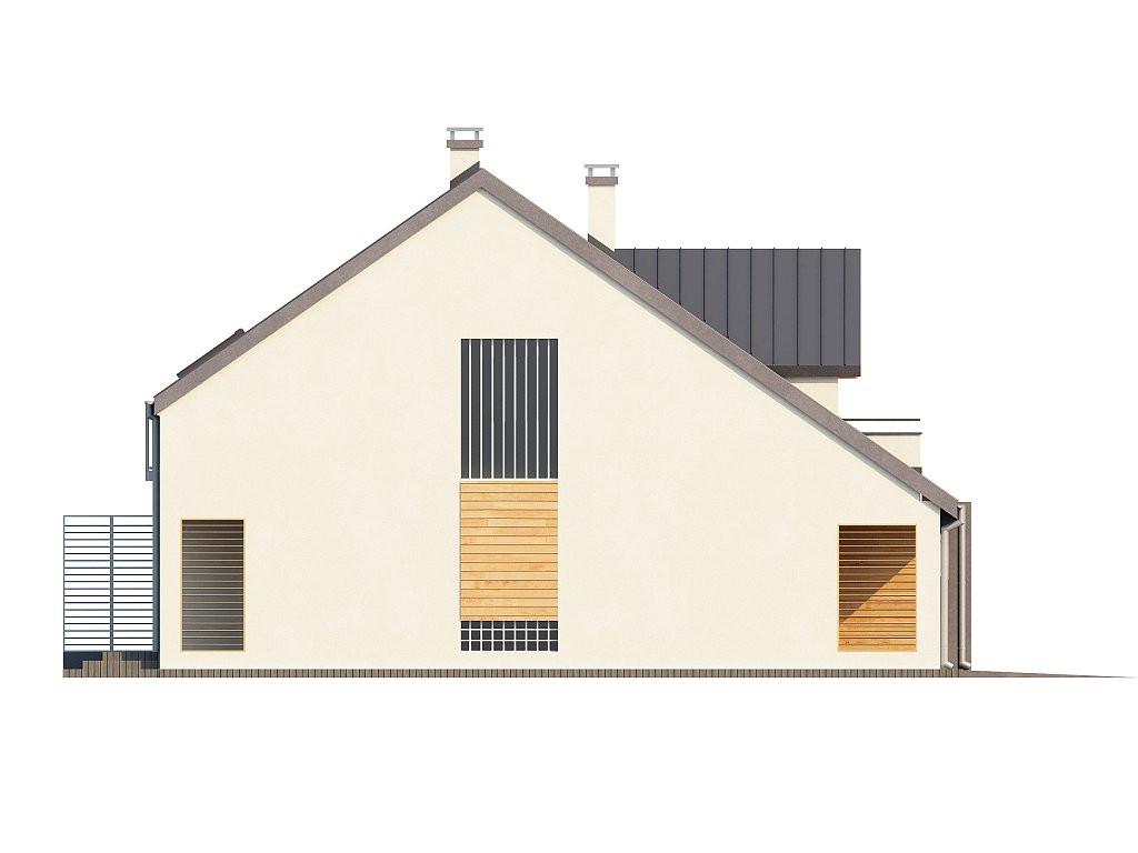Проект Дома № 2,37