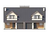 Проект Дома № 2,37, фото 3