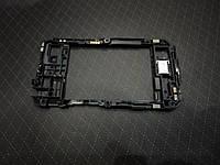 Средняя часть с динамиком для blackberry q5