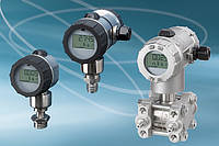 New process pressure transmitters JUMO dTRANS p20 – easy operation, stainless steel housing