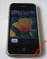 Apple iphone 2G 8GB Black Оригинал!