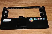 Панель с тачпадом для msi x600
