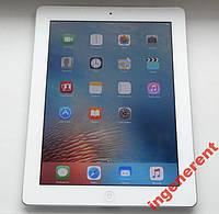 Планшет Apple iPad 2 Wi-Fi 64GB White