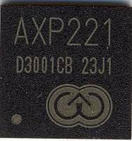Контроллер питания для планшета AXP221