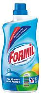 Гель для стирки деликатных тканей Formil  Feinwaschmittel 1.5 л., 41 стирка