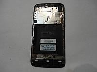 Дисплейный модуль в рамке для lenovo A670t